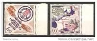 MONACO - 1961 MONTE CARLO RALLY MNH ** - Non Classificati