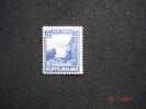 Newfoundland 1923 5c Ultramarine SG 153  MH - 1908-1947