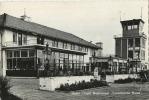 Eelde :  Luchthaven  :  Hotel  Café Restaurant - Aviation