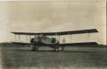 Boulton Paul  ' Overstrand '  Bombardements Vliegtuig Van De Royal Air Force - Aviation