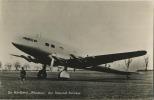 De Havilland  ' Albatross ' Der Imperial Airways - Aviation