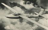 Zweefvliegtuig  :  SAGITTA   PH-280 - Aviation