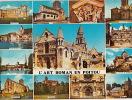 Pk Poitou:2406:Art Romain - France