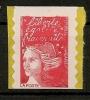FRANCE - N° 3085 (impression Défectueuse Avec Tâche Rouge) - Neuf Sans Charnière - Abarten: 1990-99 Ungebraucht