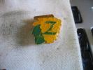 Pin´s De L'ASC  ZIMMERBACH - Badges