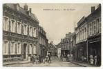 FRUGES. -  Rue De L'Eglise - Fruges