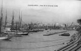 MAROC - CASABLANCA - Vue De La Grande Jetée - Casablanca