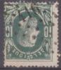 Belgique : 30 Obl. LP 416 ANVERS BASSINS - 1869-1883 Leopold II