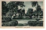 E88 Termini Imerese (Palermo) - Villa Palmeri - Old Mini Card / Non Viaggiata - Italie