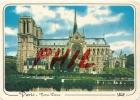Paris - Notre-Dame, Ref 1108-471 - Notre Dame De Paris