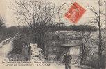93 ROSNY Sous BOIS Vieil Homme à La CARRIERE Louise MICHEL Rue Rochebrune Chemin De La Feronne 1914 - Rosny Sous Bois
