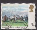 GB ~ Horse Racing ~ SG 1087 ~ 1979 ~ Used - 1952-.... (Elizabeth II)