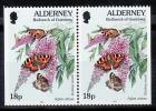 Alderney Sc98a Butterfly - Schmetterlinge