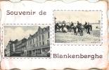 BLANKENBERGHE SOUVENIR DE