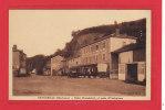 RETOURNAC(51) / COMMERCES / HOTELS / Hôtel Chambefort,et Route D´Yssingeaux - Retournac