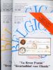 Revue BELGICA - Année 1985 (n° 122 à 125 ) - Tijdschriften