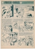 """"""" MOUSSE Et  BOULE """" Dessin TRUBERT  De 1955 N°565/ 19  Rare . Textes De E. BARNAUD. - Non Classés"""
