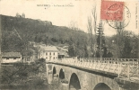 55 MONTMEDY LE PONT DE CHIERS - Montmedy
