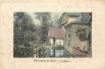 80 PIERREPONT SUR AVRE EDIT DACHEUX VOYAGEE EN 04/1912 - France
