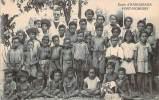 Papouasie-Nouvelle-Guiné E  - Port-Moresby - Ecole D'Hanuabada (mission) - Papouasie-Nouvelle-Guinée