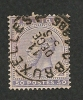BELGIQUE -  N° 41  - O - 1883 Leopold II