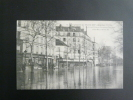2 - INONDATIONS DE PARIS XIIe (janvier 2010) Boulevard Diderot, Carrefour Charenton Et Rue Beccaria - Überschwemmung 1910