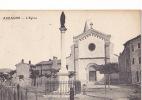 13 / AUBAGNE / L EGLISE - Aubagne
