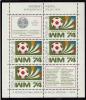 POLOGNE   BF 66 * *  Cup 1974   Football  Soccer Fussball - Coppa Del Mondo