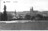 Tirlemont 66: Le Panorama 1909 - Tienen