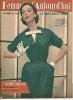 Femmes D´aujourd´hui N° 511 Du 13 /2/1955 Interview De Christian FOURCADE Acteur De 11 Ans. - Mode