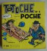 TOTOCHE POCHE 6 PIF TABARY - Totoche