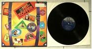 LP  Schlagerstars - Aus Dem Hit-Koffer  , Von Fontana  -   6424 024 -  Von 1972 - Vinyl-Schallplatten