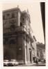 Nice - Chapelle De La Miséricorde - 16 Août 1964 (Voitures) - Lieux