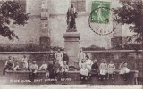 Saint-Germain-sur-Meuse.P Lace  Curel.1911 - Sin Clasificación