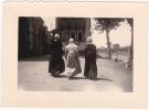 Agde - Le Costume D'Agde - 25 Mai 1950 - Non Classificati
