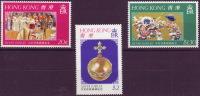 ( 1480 )  Hong Kong  Silver Jubilee - Hong Kong (1997-...)