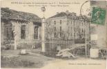 CPA REIMS - BOMBARDEMENTS 1914 - QUARTIER DROUET D'ERLON - Reims