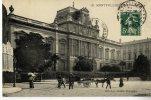 34  -  MONTPELLIER  -  LA PREFECTURE  -  ATTELAGE ANE - Montpellier