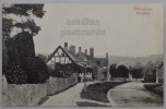 BROADWAY / UK Worcestershire Old Cottages Vintage Postcard Ca 1910s    [p1516] - Worcestershire