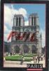 Paris - Notre Dame, Ref 1108-538 - Notre Dame De Paris