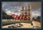 Paris - Notre Dame, Ref 1108-539 - Notre Dame De Paris
