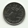 Etiopia - 25 Cents, - Etiopia