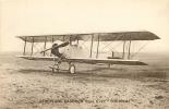 Aéroplane CAUDRON Type C 27, Tourisme. 2 Scans. Edition Le Deley - 1919-1938: Entre Guerres