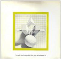 * LP *  RITA REYS SINGS ANTONIO CARLOS JOBIM (aangeboden Door Joppe En Schooneman B.v.) - Jazz
