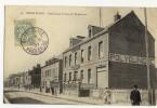 BERCK-PLAGE  - Polyclinique Et Rue De L'Impératrice. - Berck
