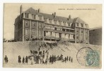 BERCK-PLAGE  - Sanatorium Bouville. - Berck