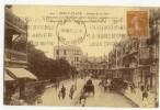 BERCK-PLAGE  - Avenue De La Gare. - Berck