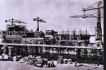 FESSENHEIM CONSTRUCTION - Fessenheim