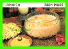 RECIPES - JAMAICA IRISH MOSS - - Recettes (cuisine)