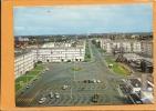 44   REZE    LA  PLACE  COMMERCIALE  ET  LES  BUILDINGS  DE  LA  CITE   DU  CHATEAU - Francia